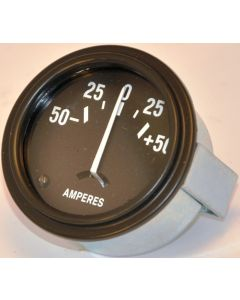 Ammeter closed type