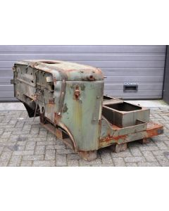 Dodge WC51 Body
