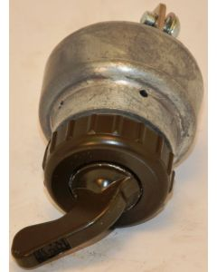 Ignition switch (Ford)