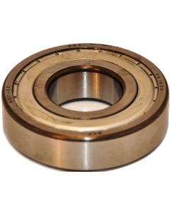 Main shaft rear bearing