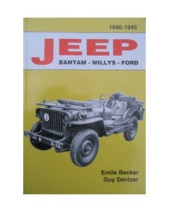 Manual Willys Jeep
