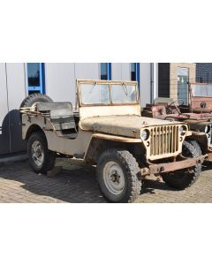 Willys MB 43