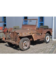 Willys MB 44