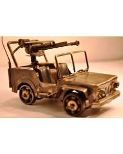 Miniature Jeep