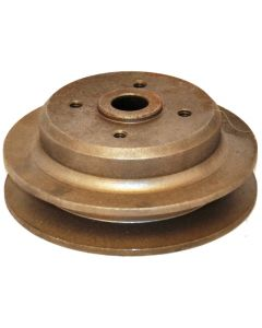 Waterpump Pully 12 Volt