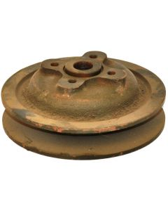 Waterpump Pully 12 Volt (Big)